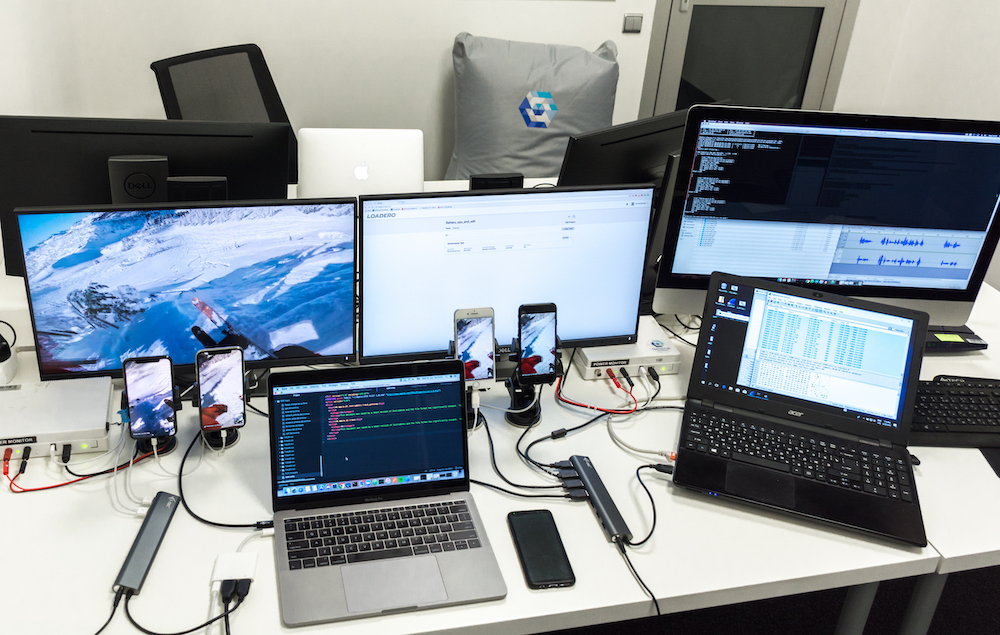 How We Test Mobile Application Performance As a Third Party